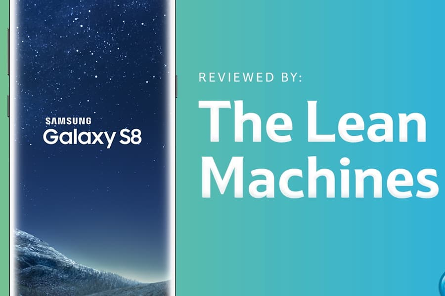 Tesco and Samsung